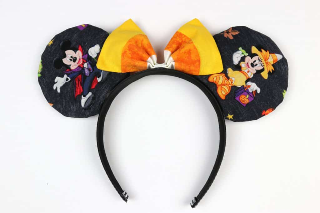 6 Disney Crafts to Make Before Your Next Disney Vacation: DIY Mickey Ears
