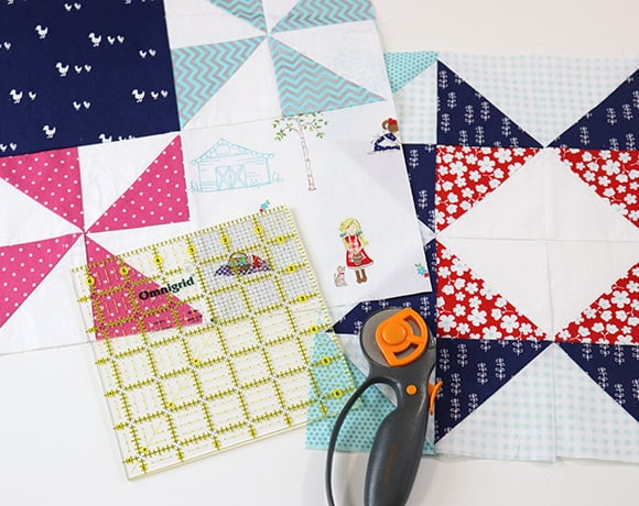quilting supplies you need