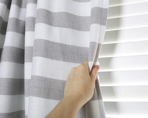 DIY blackout curtains pros and cons